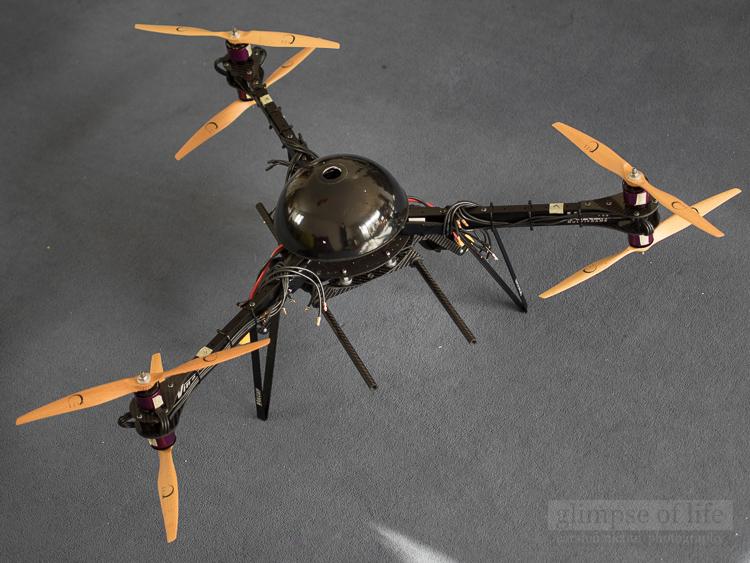 So sieht UAV-