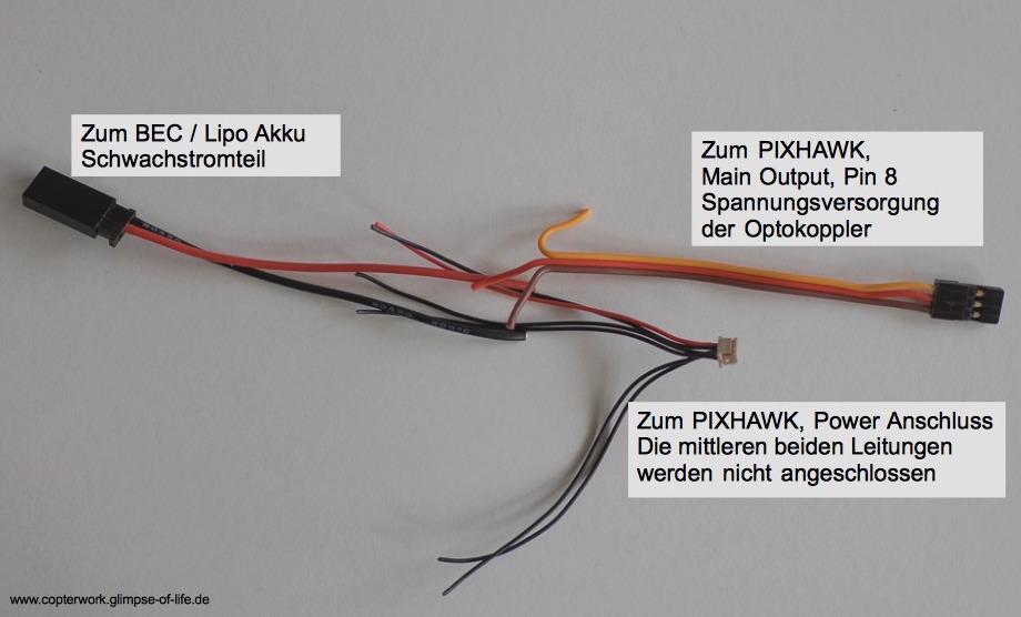 stromkreislauf-kabelweiche