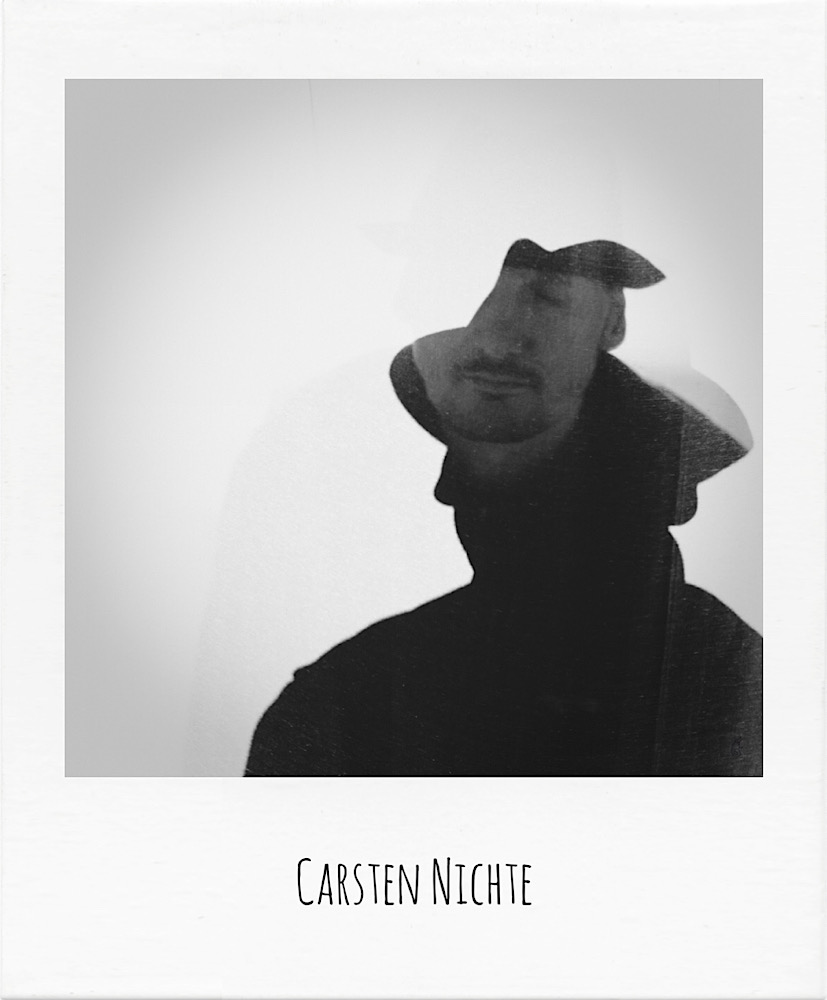 photo of Carsten Nichte