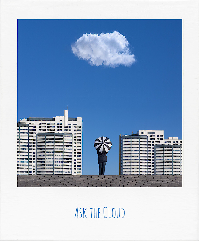 ask the cloud