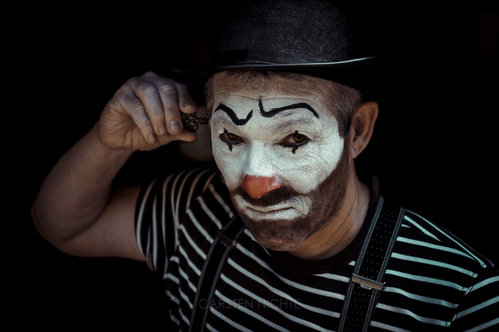 Clowns treffen Dating